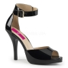 EVE-02 Black Patent